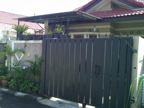 dijual Rumah Cimanggis, Depok – OVER KREDIT RUMAH BESERTA FURNITURE