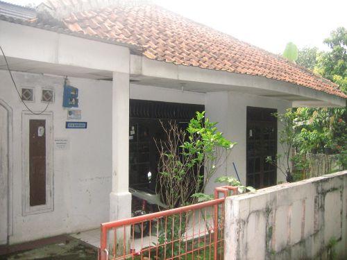Rumah di jual daerah Beji, Depok - Dijual Rumah Di ...