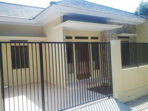 Cari Rumah Di Beji Depok Rumah Minimalis Di Kober Margonda Raya